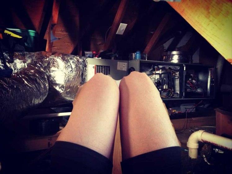 attic copy